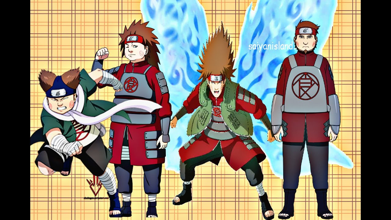 Team Asuma | Team 10 | Wallpaper | Naruto uzumaki, Arte de